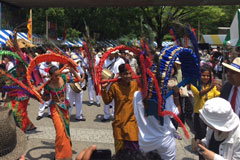 13th Sri Lanka Festival in Japan