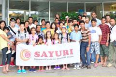 Sayuri Staff Trip 2015 - Okinawa