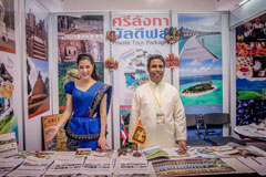 Thailand Based Tourism company to Promoto Karunakarala Ayurveda Spa Resort