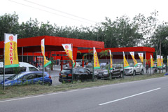 Sayuri Auto Care Center & Vehicle Assembly Plant in Sri Lanka Declared Open