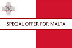 Special Offer For Malta